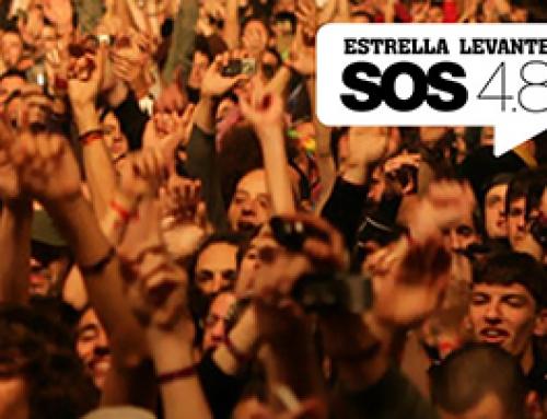 S.O.S 4.8 en Murcia ES