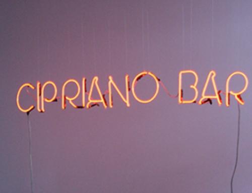 CIPRIANO BAR