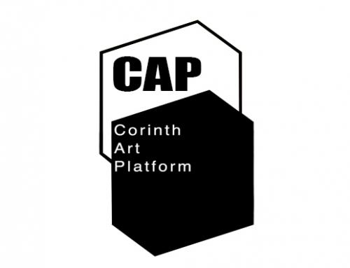 ART PANEGYRI, Corinth Art Platform: Corinth, GR.