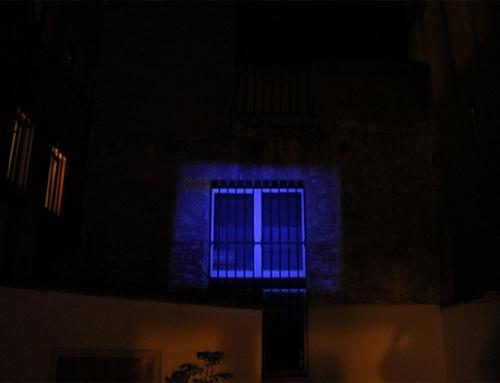 LA VENTANA INDISCRETA – Espai Colona & Loop, Barcelona ES