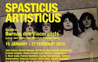 f-spasticus