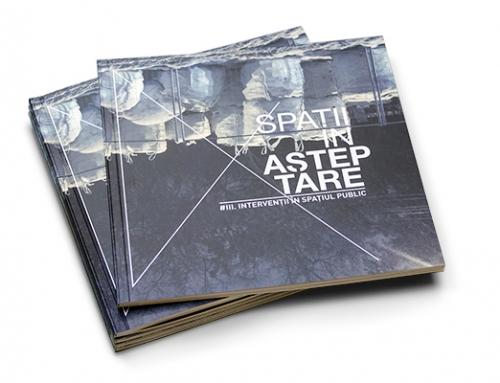 SPATII IN ASTEPTARE III – exhibition catalog, pp. 18 – 21.ilus, Timisoara, 2014