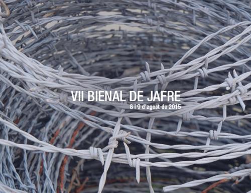 VII BIENAL DE JAFRE : LIBERTAS*