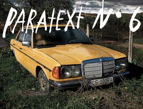 PARATEXT nº6